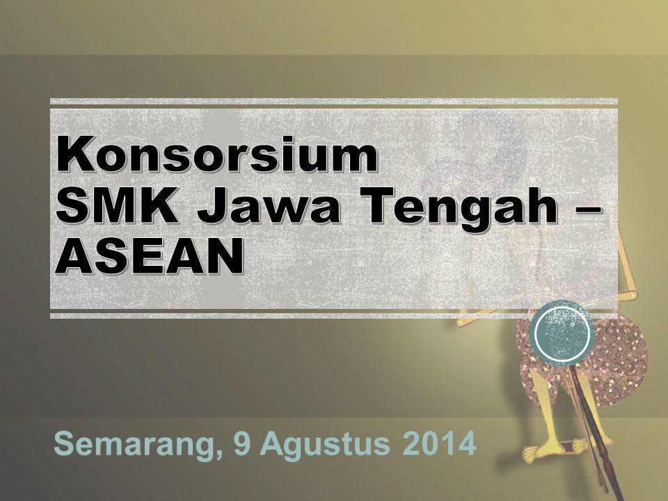 Semarang, 9 Agustus 2014