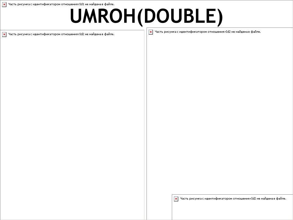 UMROH(DOUBLE)