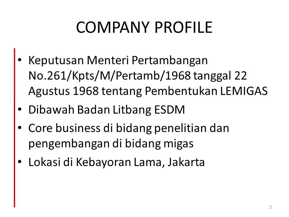SWOT - STRENGTH 24 S1Memiliki sarana & prasarana laboratorium migas terlengkap di Indonesia S2Dalam beberapa hal LEMIGAS memiliki keahlian teknis yang unggul di Indonesia S3Memiliki sistem manajemen mutu SNI 19-9001-2001, ISO/IEC 17025:2005, dan OHSAS 18001-2001 S4Memiliki reputasi dalam bidang teknologi migas S5Satu-satunya litbang pemerintah di bidang migas