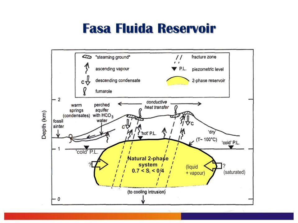Fasa Fluida Reservoir