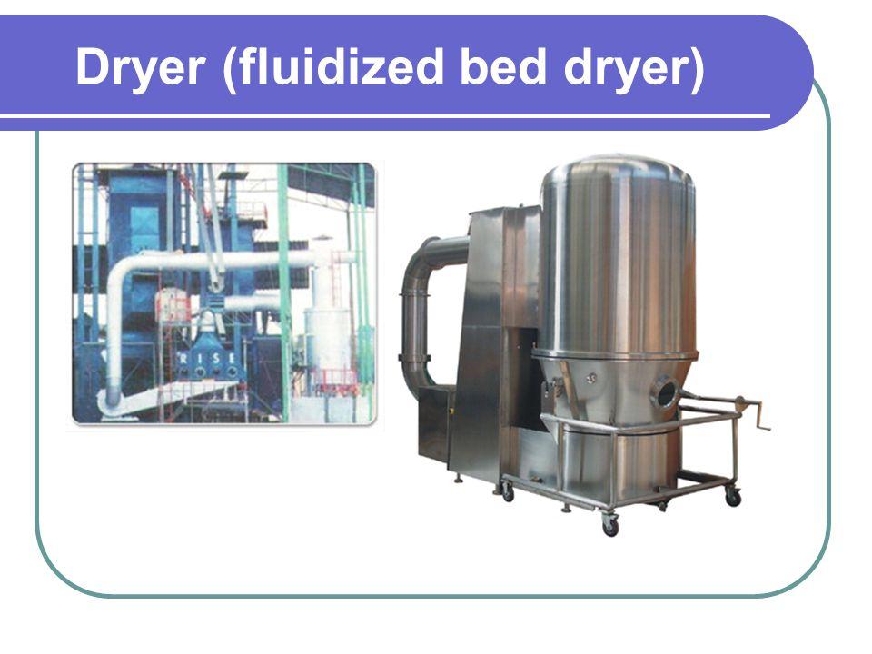 Latihan mandiri Reaktor fluidisasi menggunakan katalis padat dengan diameter partikel 0,25 mm, rapat massa 1,50 g/ml, sperisitas 0,90.