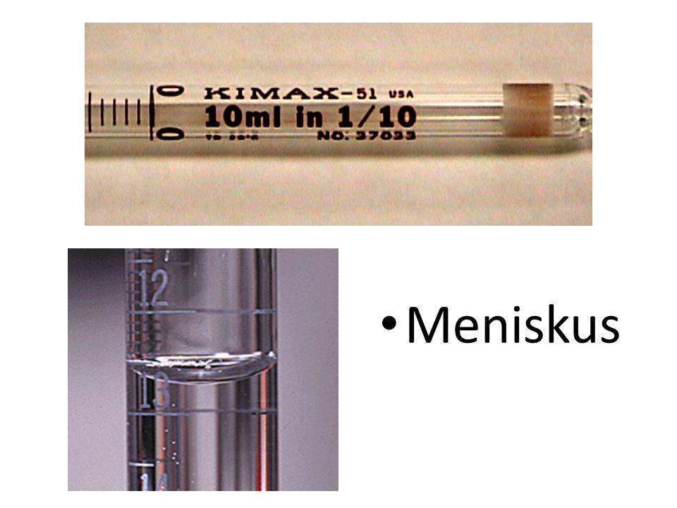 Meniskus
