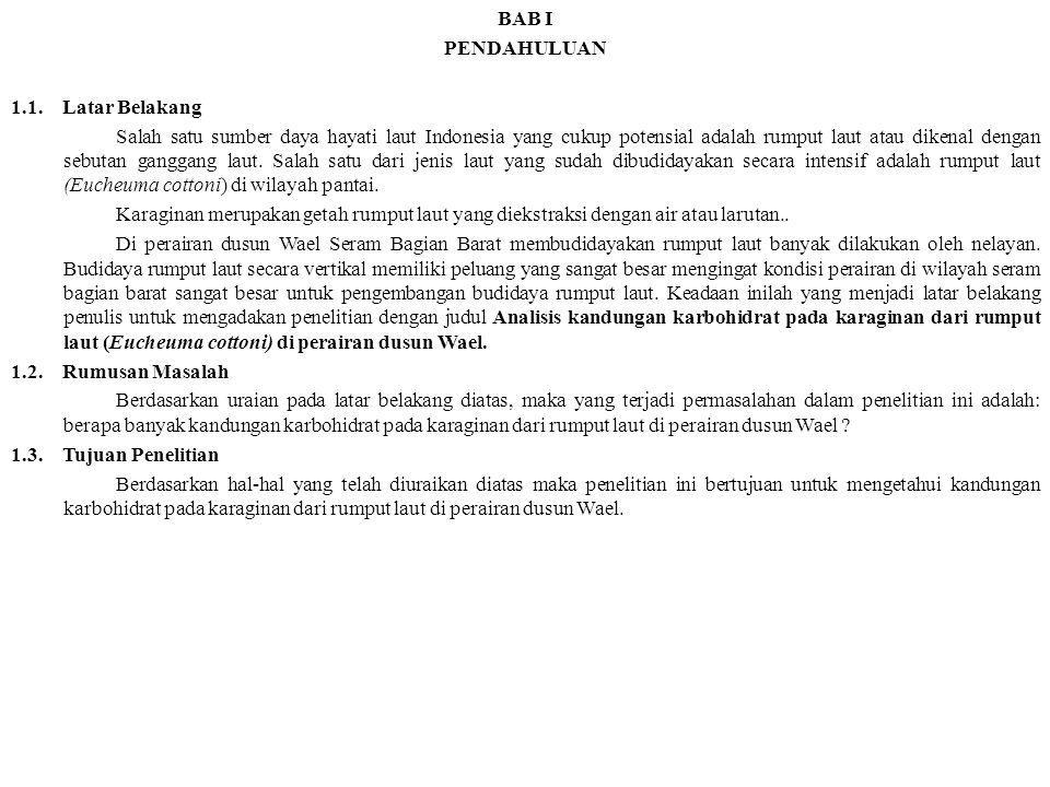 BAB II TINJAUAN PUSTAKA 2.1.
