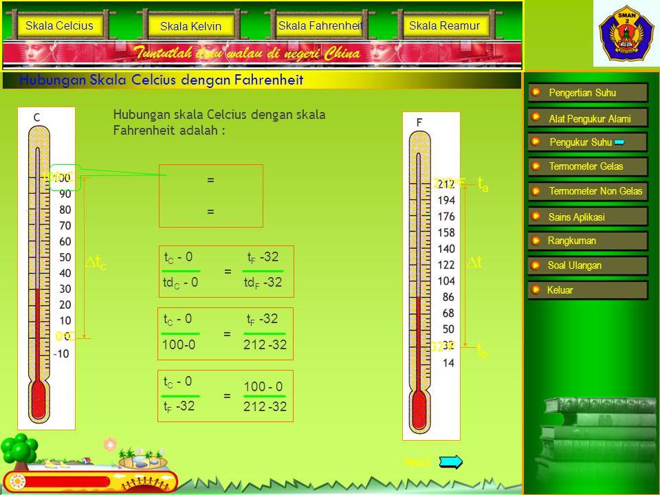 Pengertian Suhu Alat Pengukur Alami Pengukur Suhu Termometer Gelas Termometer Non Gelas Sains Aplikasi Rangkuman Soal Ulangan Tuntutlah ilmu walau di