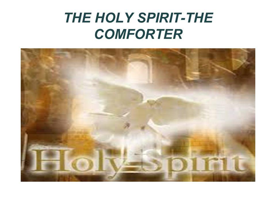 ROH KUDUS DISEBUT ALLAH & TUHAN (KIS 5:3-4; 2 KORINTUS 3:16-18) SEBUTAN LAIN DARI ROH KUDUS: ROH ALLAH (1 KOR 3:16).