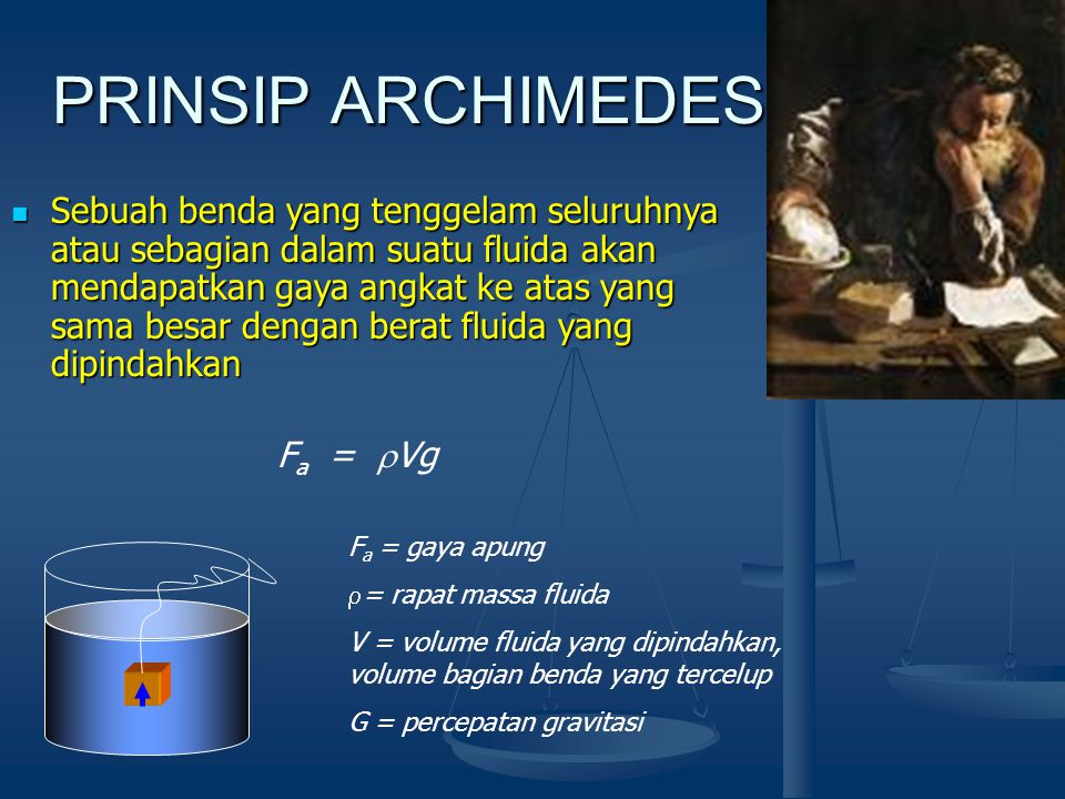 Although he lived more than 2,000 years ago, Archimedes, a Greek philosopher and mathematician (287- 212 B.C.) is still regarded as one of the greates