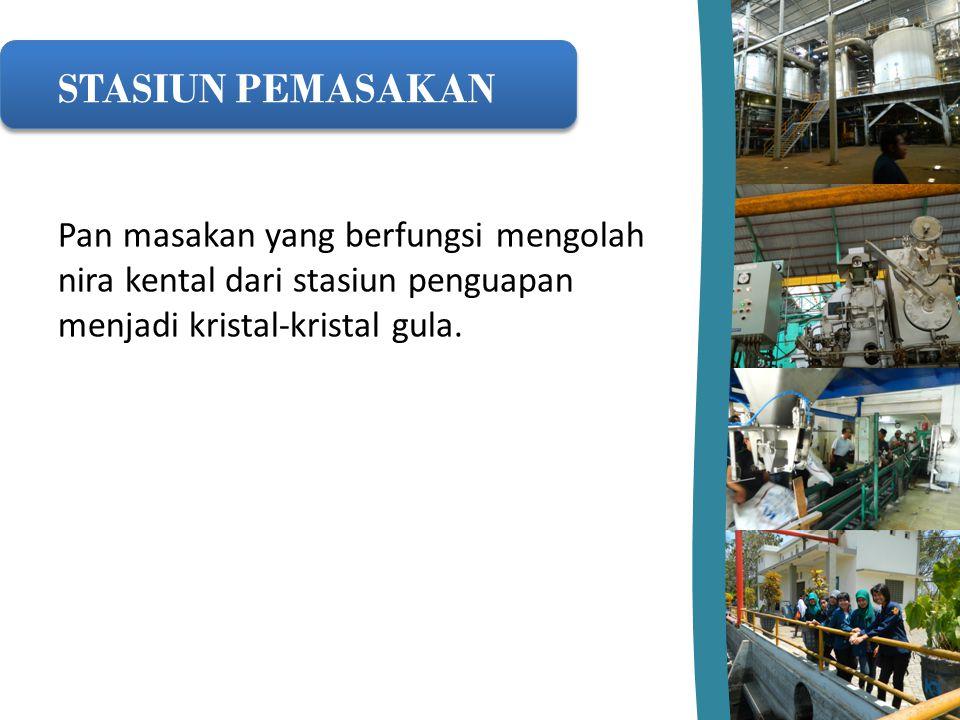 Peluang Produksi Bersih Penyaringan asap pabrik dengan sistem pengikatan elektron.