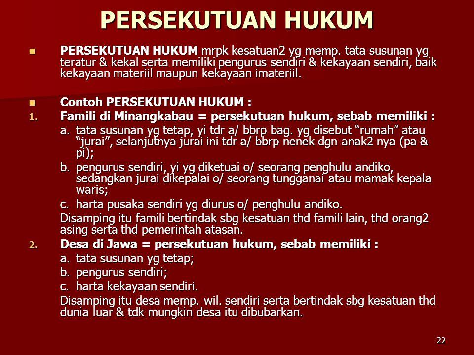 21 TATA SUSUNAN RAKYAT INDONESIA