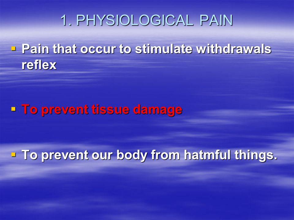 Jaras nyeri di MS dan batang otak ☻Tr.