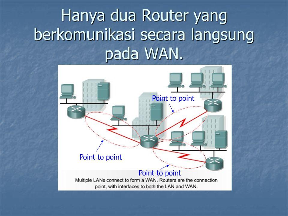 Yang bisa jadi masalah kalau seandainya kita ingin menghubungkan network perusahaan kita online ke Internet dan mail server diletakkan dikantor perusahaan kita.