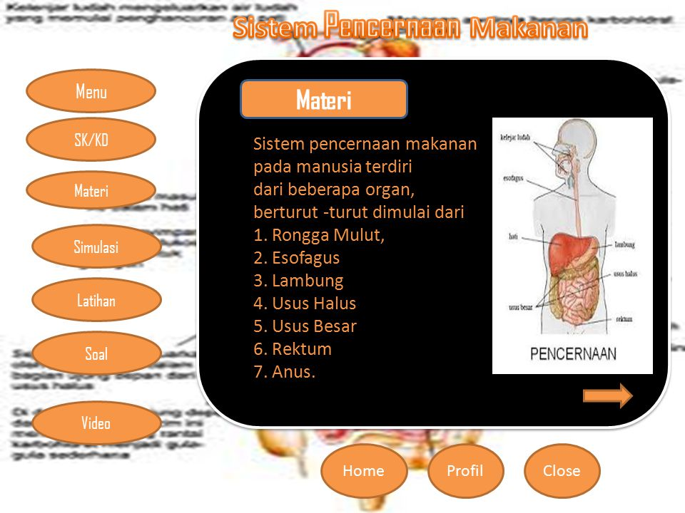 Menu HomeProfilClose Materi Simulasi Latihan Soal SK/KD Video 10.