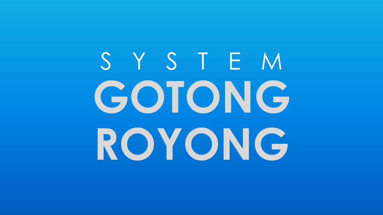 BONUS GOTONG ROYONG 1.4 2.000 - 8.000 2. 16 2.000 - 32.000 3.