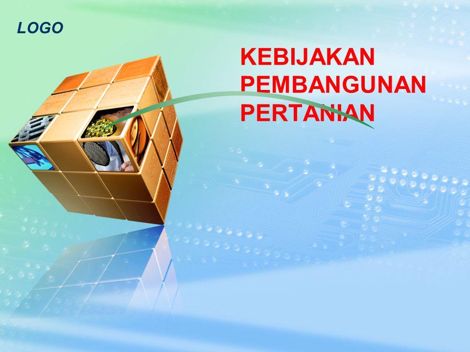 LOGO Affirmative Pembangunan pertanian Indonesia juga harus berpihak kepada petani, nelayan, peternak dan masyarakat sekitar hutan. STRATEGI PENGEMBAN