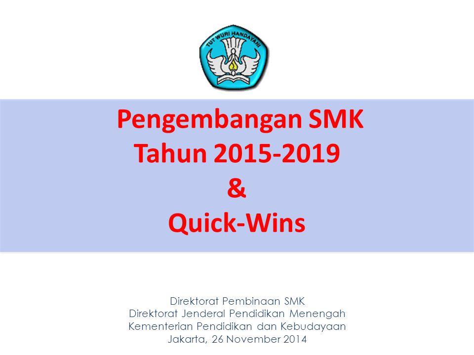 SMK Rujukan #1 SMK Aliansi 1SMK Aliansi 2SMK Aliansi 3SMK Aliansi 4 SMK Rujukan # n SMK Aliansi 1SMK Aliansi 2SMK Aliansi 3SMK Aliansi 4 Sekolah Efektif : 1.Kepemimpinan yang profesional; 2.Visi dan tujuan bersama ; 3.