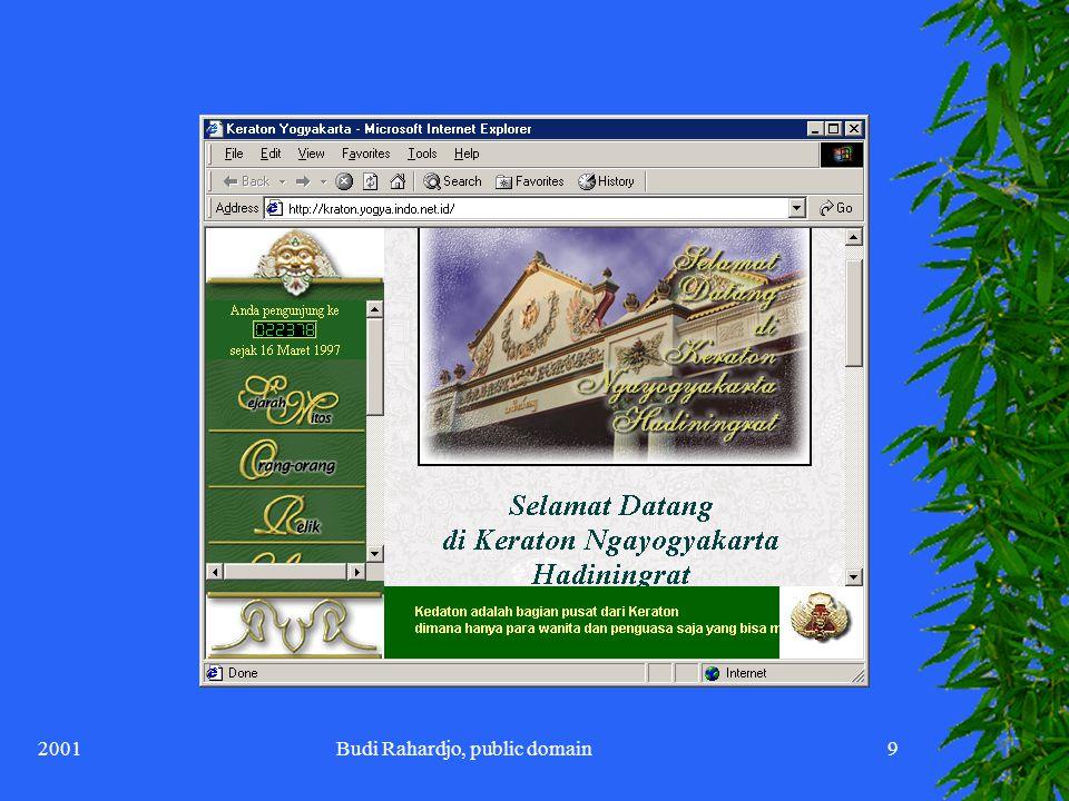 2001Budi Rahardjo, public domain9