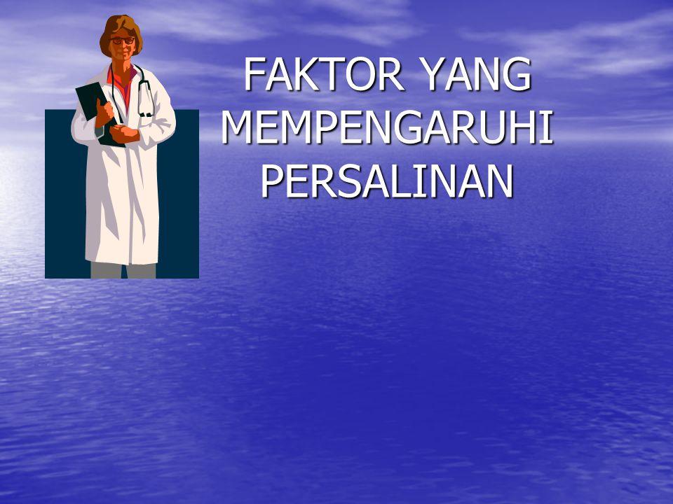 Faal Uri : 1.N utrisasi : Alat pemberi makanan pada janin 2.