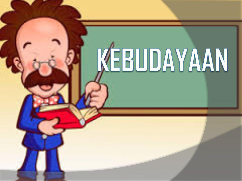 Kata kebudayaan berasal dari bahasa sansekerta yaitu buddhayah yang merupakan bentuk jamak dari (budi atau akal) diartikan sebagai hal-hal yang berkaitan dengan budi dan akal manusia.