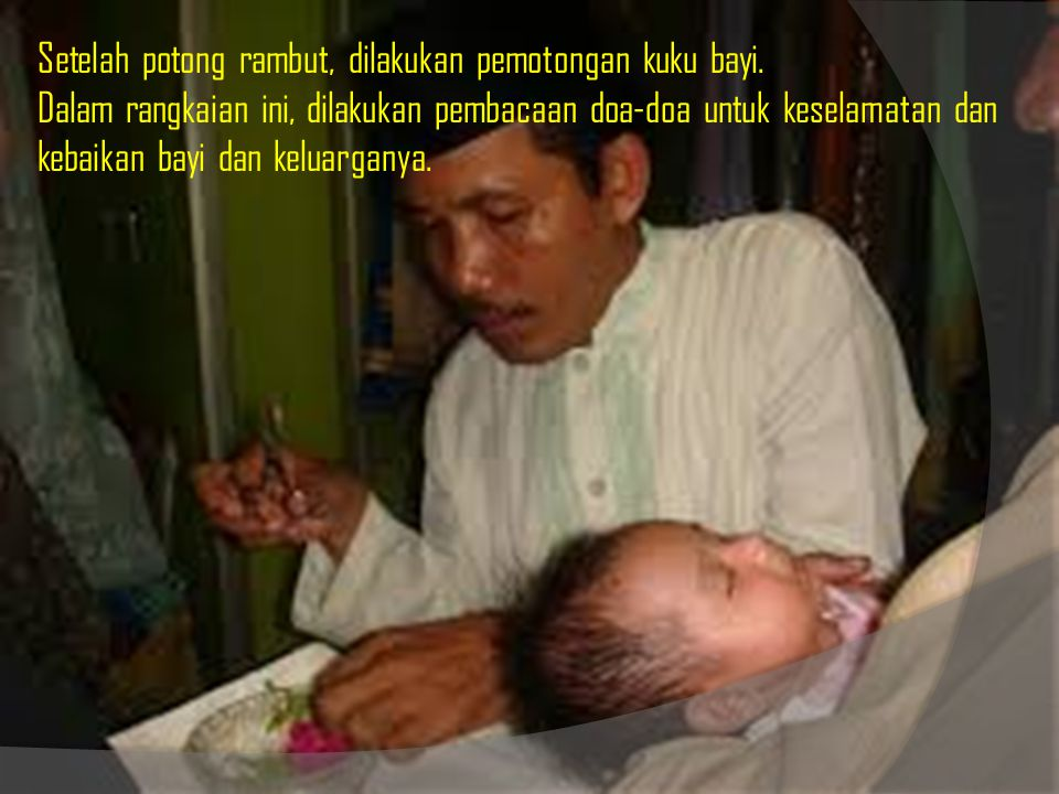 Tradisi Masyarakat Kalimantan Ibu melahirkan