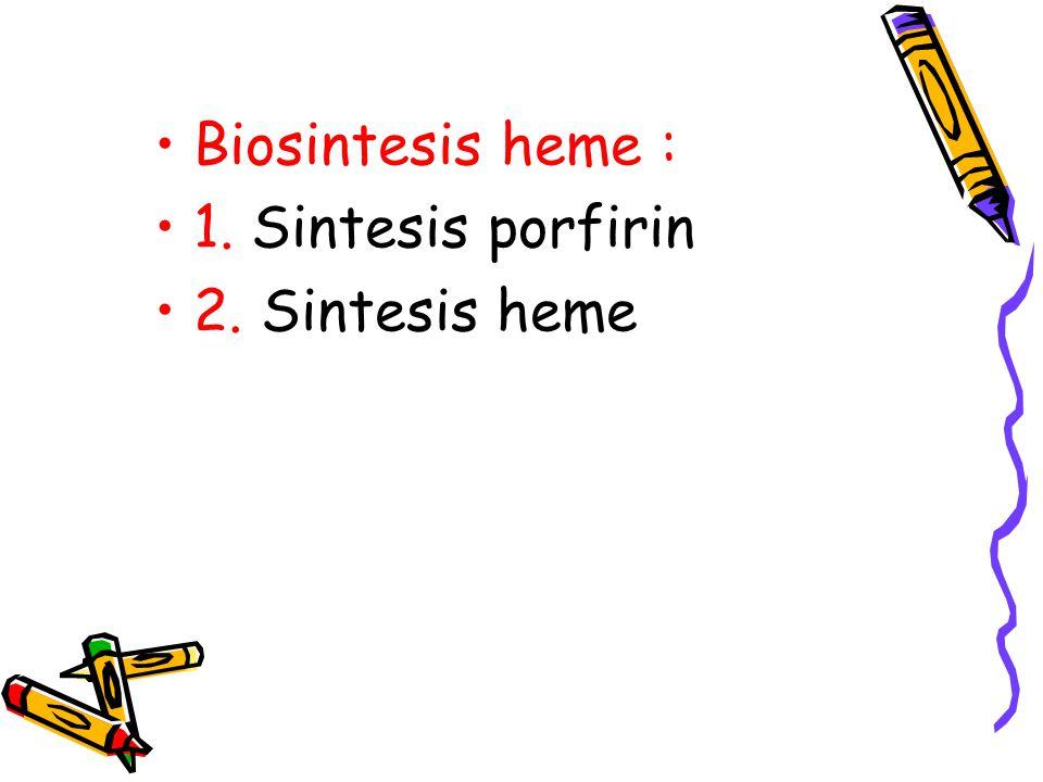 Di dalam hati bilirubin akan dimetabo- lisme : 1.Uptake bilirubin oleh sel hati 2.