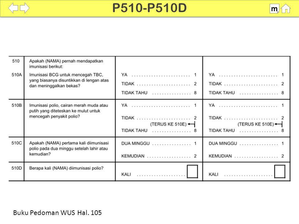 100% SDKI 2012 P510-P510D m Buku Pedoman WUS Hal. 105