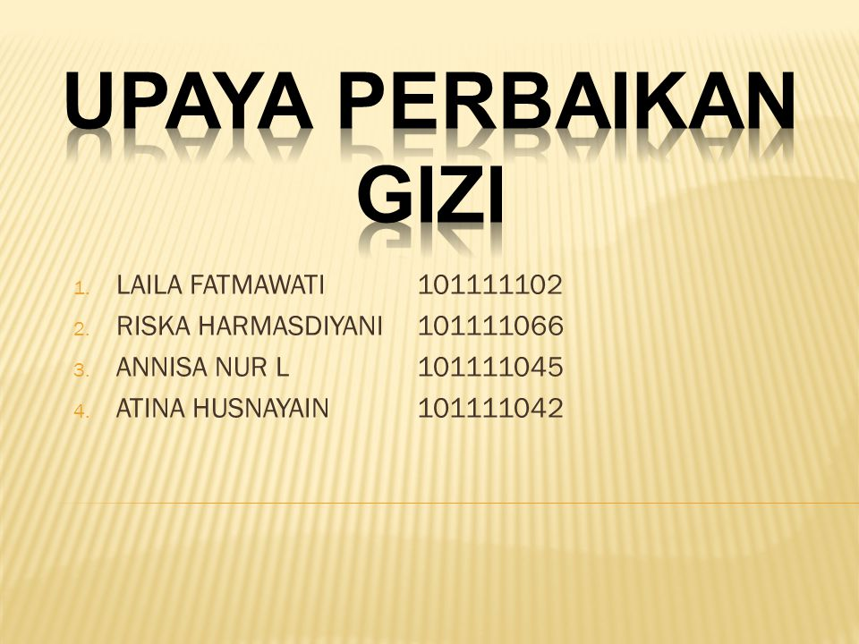 Atina Husnayain-101111042
