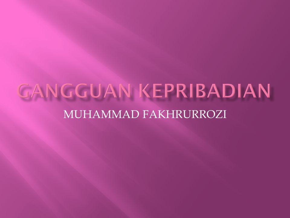 MUHAMMAD FAKHRURROZI