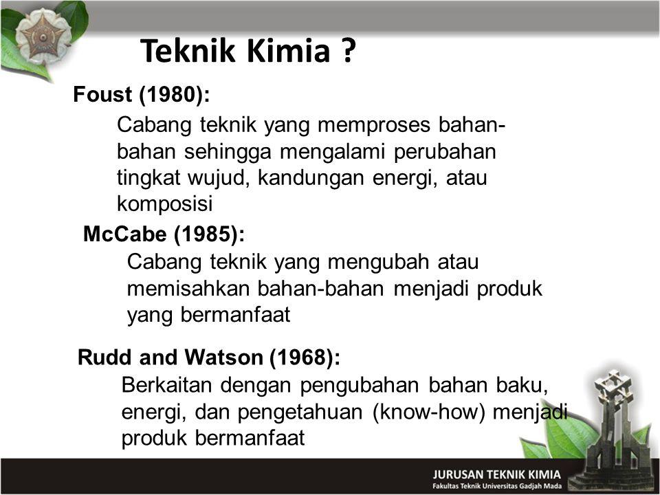 Curriculum Content Mata KuliahKompetensi (1)(2)(3)(4)(5)(6)(7)(8)(9)(10)(11)(12)(13)(14)(15) Air IndustriVVVVV BKTKVVVVV Menggambar Teknik VV Teknik dan Konservasi Lingkungan VVVVVVV Elemen MesinVV Teknik ProdukVVVVVVVVVV SDA IndonesiaVVVVVVVV KKNVVVVV Praktikum Analisis Bahan VVVVVVVV (1): Konsep fundamental; (2): Inovatif; (3): Perancangan dan keselamatan kerja; (4): Perilaku bahan; (5): Prinsip peralatan; (6): Kalkulasi; (7): Evaluasi ekonomi; (8): Riset; (9): Lingkungan; (10): Etika; (11): Life long learning; (12): Komunitas dan team work; (13): Flexibilitas; (14): Pribadi unggul; (15): Isu kontemporer