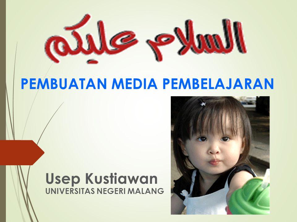 PRINSIP PENGGUNAAN MEDIA PEMBELAJARAN 1.Media harus merupakan bagian integral dari sistem pembelajaran.