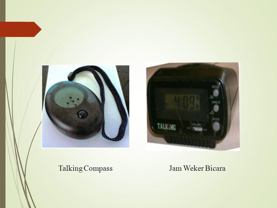 Talking CompassJam Weker Bicara