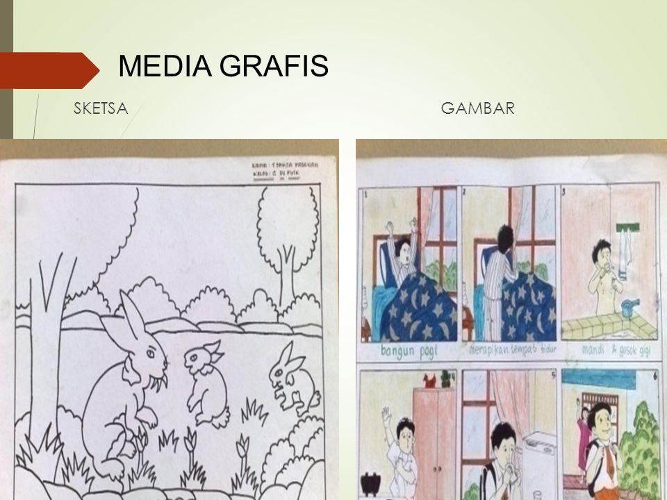 SKETSAGAMBAR MEDIA GRAFIS