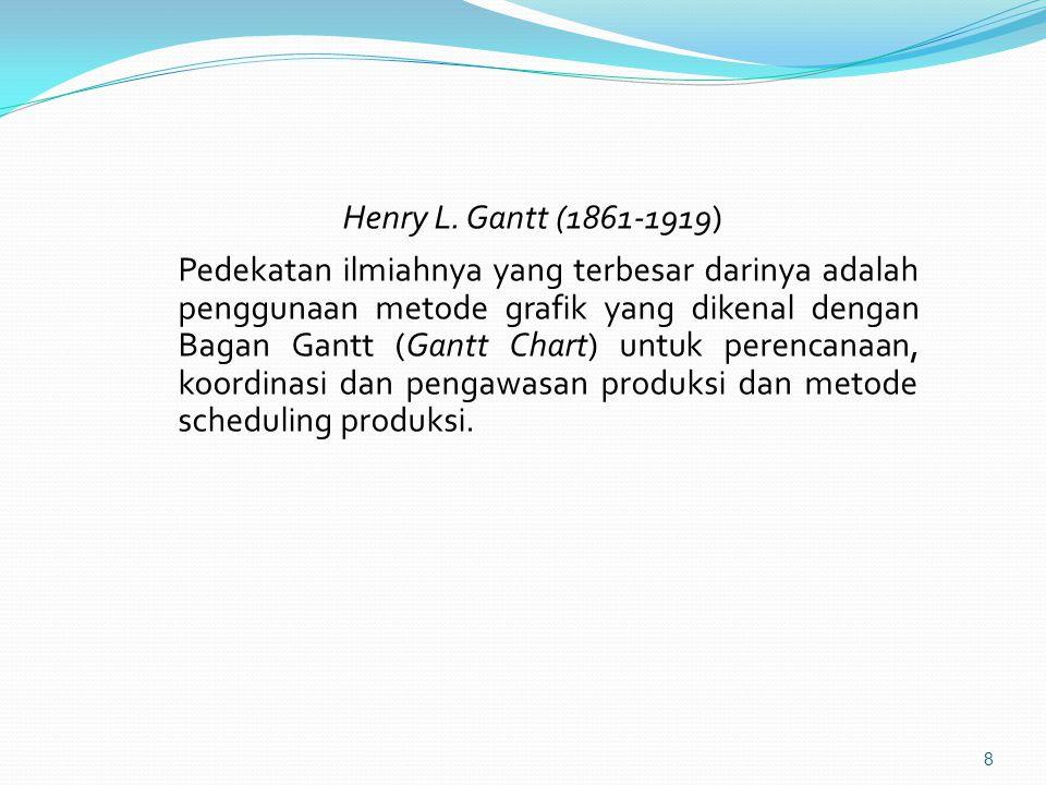 Henry L.