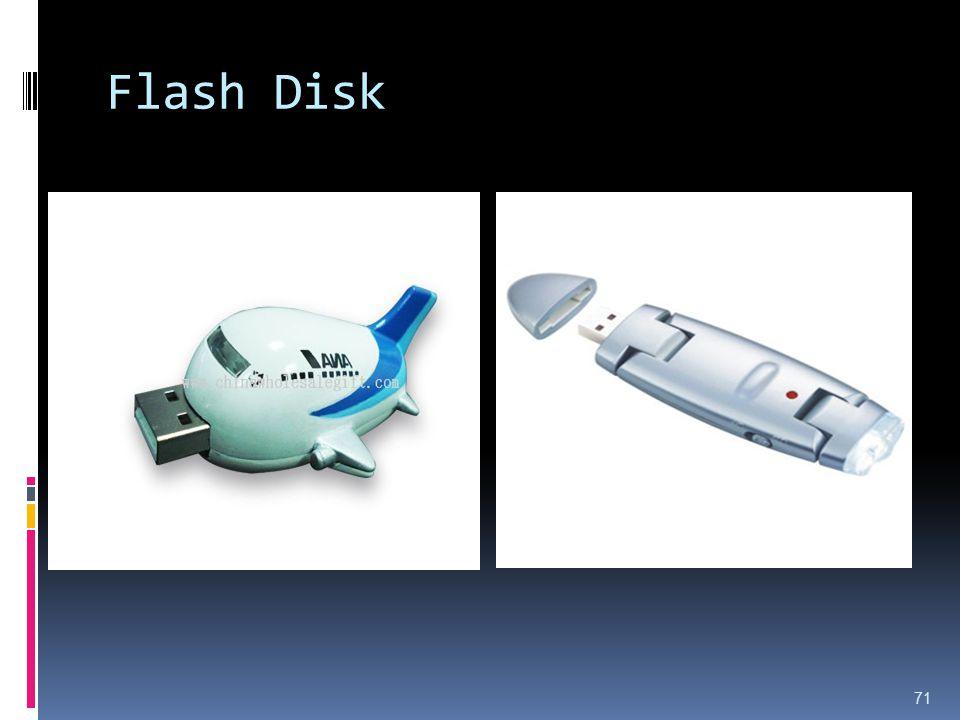 Flash Disk 71