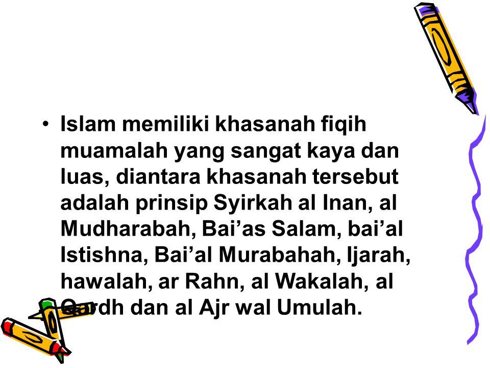 KONSEP MAKRO EKONOMI ISLAM I Oleh : Juniar Endrawanto