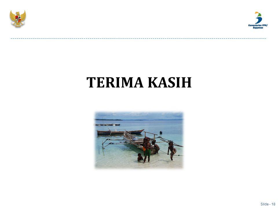 TERIMA KASIH Slide - 18