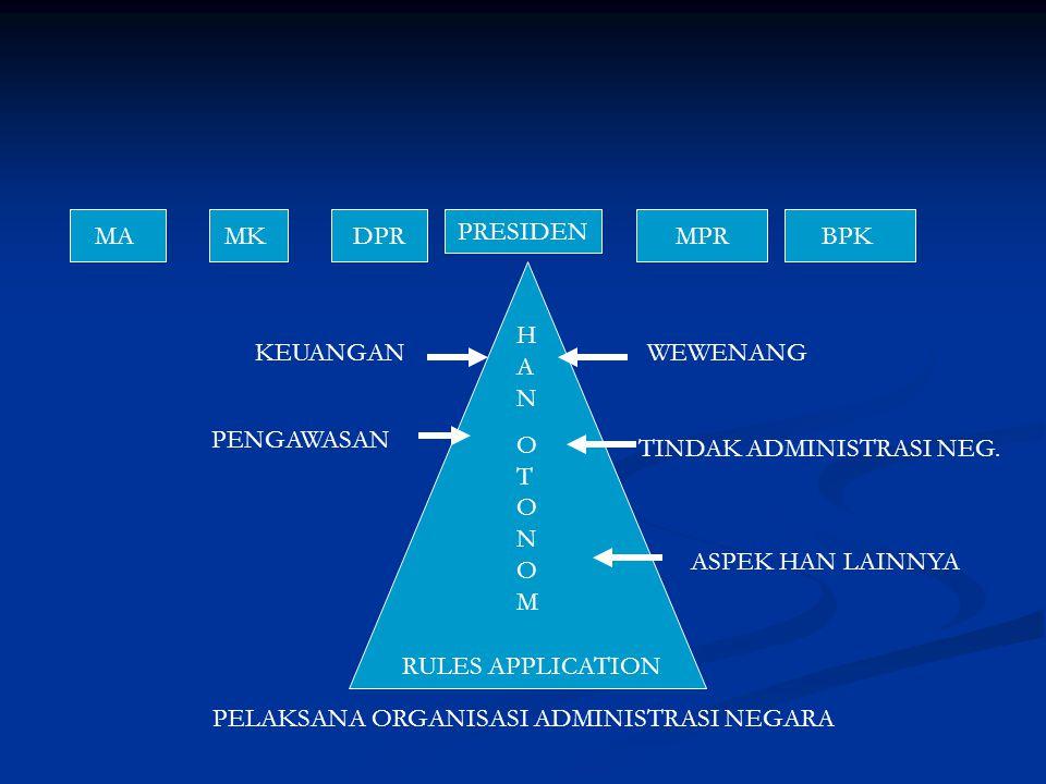 Birokrasi sebagai suatu sistem kerja Dimaksudkan sebagai sistem kerja yang berdasarkan atas tata hubungan kerjasama antara jabatan-jabatan secara zakelijk, menurut prosedur dan peraturan yang berlaku, tanpa pilih kasih dan tanpa pamrih.