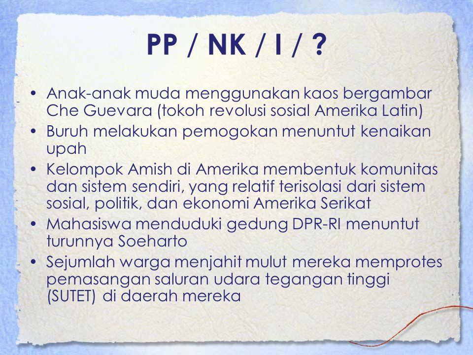 PP / NK / I / .