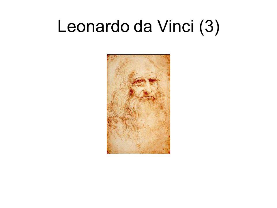 Ciri-ciri Estetika Renesans (4) Seni lukis-pahat: bersifat mental-inteligens (causa- mentale).