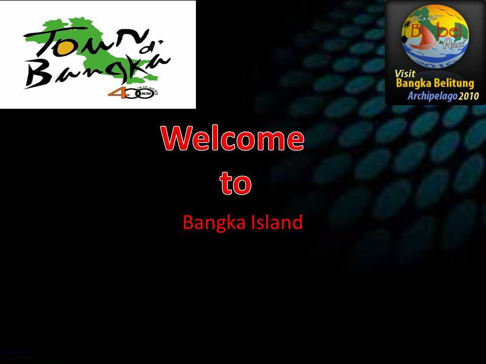 Sejarah Sejarah mengungkapkan bahwa Pulau Bangka pernah dihuni oleh orang-orang Hindu dalam abad ke-7.