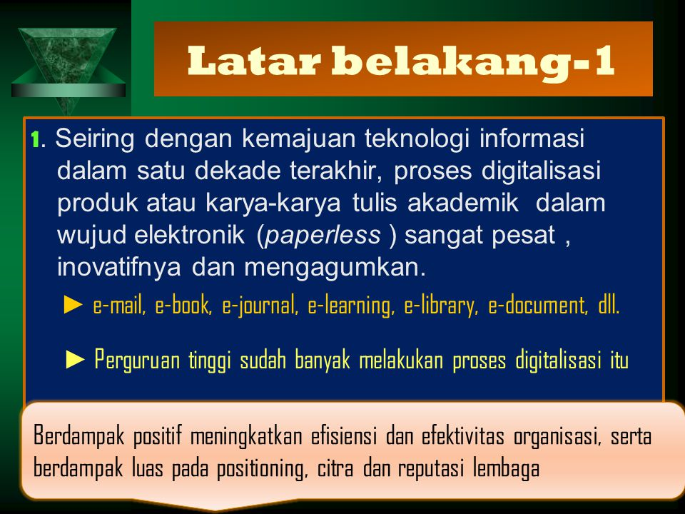 Manfaat E-Journal Ilmiah-2