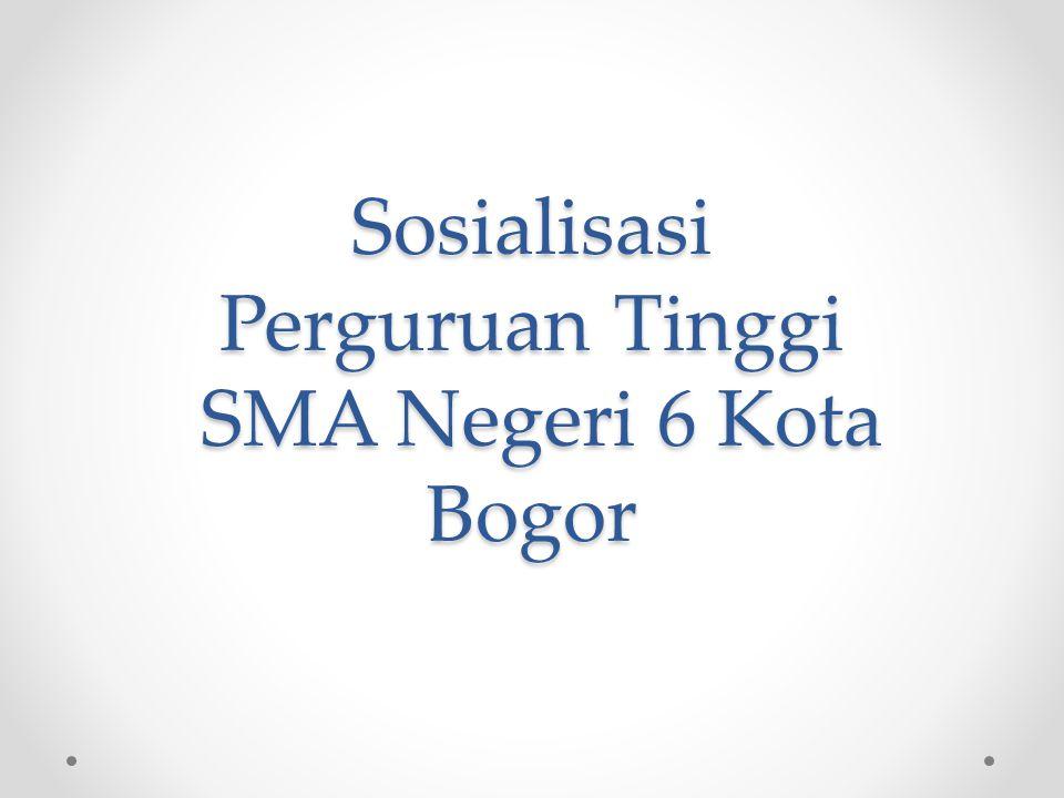 16.ATELKOM Indonesia Gemilang 17. Universitas Pancasila 18.