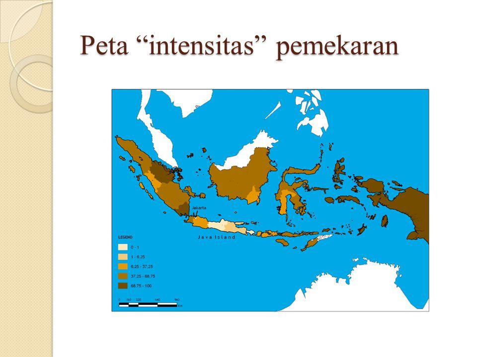 Rendahnya kinerja kelembagaan metropolitan Kebanyakan praktik kerja sama kelembagaan antar daerah (KSAD) tidak disertai kewenangan yang khusus dan sumber daya yang memadai untuk mensinergikan pembangunan yang terpecah-pecah Kesuksesan dicapai pada tahap pembuatan rencana, tetapi kebanyakan gagal dalam pelaksanaan dan pengendalian pembangunan – tidak hanya di Indonesia, tapi Asia secara umum (Laquian, 2005b, Hudalah et al., 2007) Kegagalan terutama terletak pada upaya mengubah skala (rescaling) pelayanan publik dan pembangunan dari lokal ke wilayah
