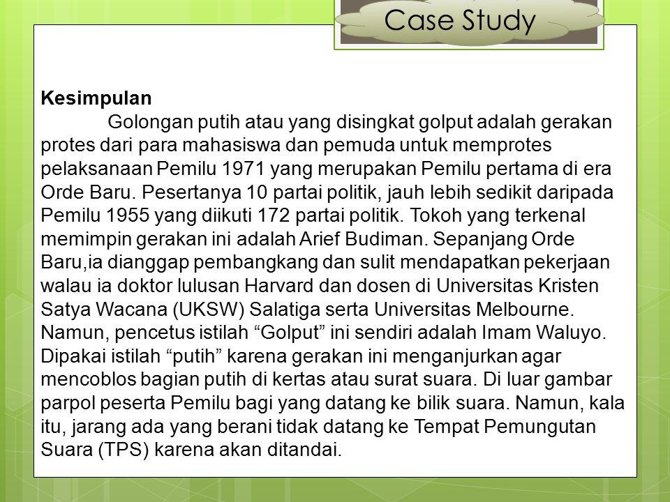 Case Study 1.