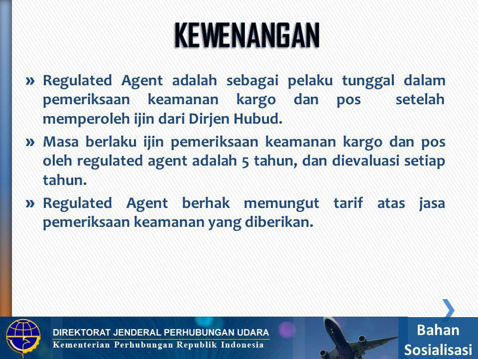  Badan Usaha Bandar Udara / Unit Penyelenggara Bandar Udara pemegang Sertifikat Bandar Udara / Registrasi Bandara dan Memiliki Program Keamanan Bandara Yang telah Disahkan Dirjen;  Badan Hukum Indonesia ;  Badan Hukum Gabungan dari Bandara dan Badan Hukum Indonesia; Bahan Sosialisasi