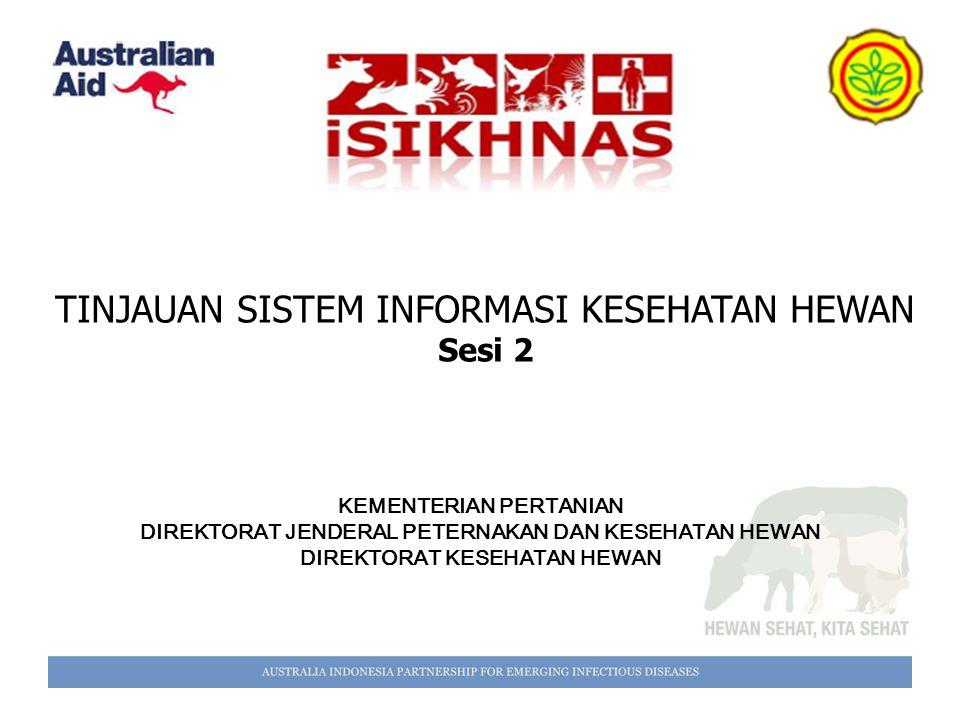 Untuk laporan dalam bentuk tabel dapat langsung diakses diweb www.isikhnas.com www.isikhnas.com