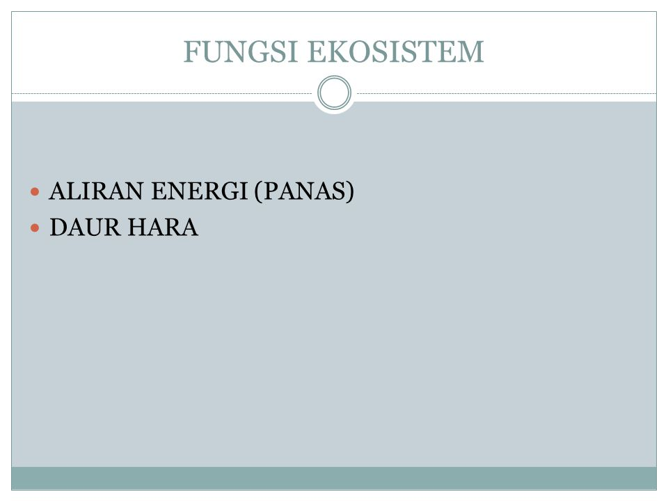 Faktor Lingkungan suhu Cahaya kelembaban dan aerasi pH kejenuhan basa senyawa organik.
