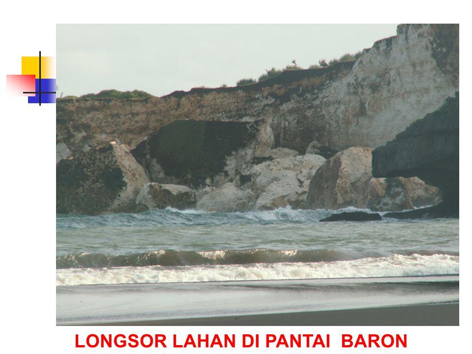 TANAH LONGSOR MENGAPA DI INDONESIA SERING TERJADI TANAH LONGSOR ?