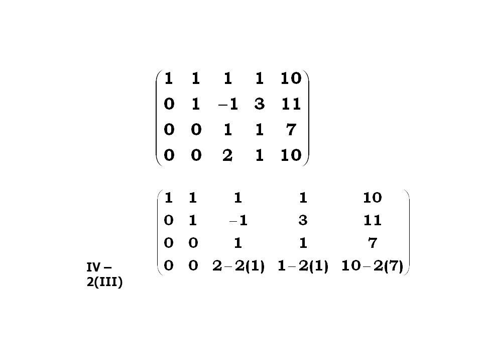 IV – 2(III)