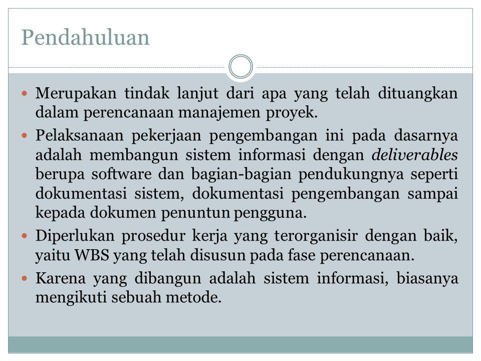 Procedural Programming Untuk mengatasi skala pengembangan software yang semakin besar maka pemrograman terstruktur manggunakan teknik yang membagi-bagikan suatu program dalam prosedur-prosedur yang disebut pemrograman procedural.