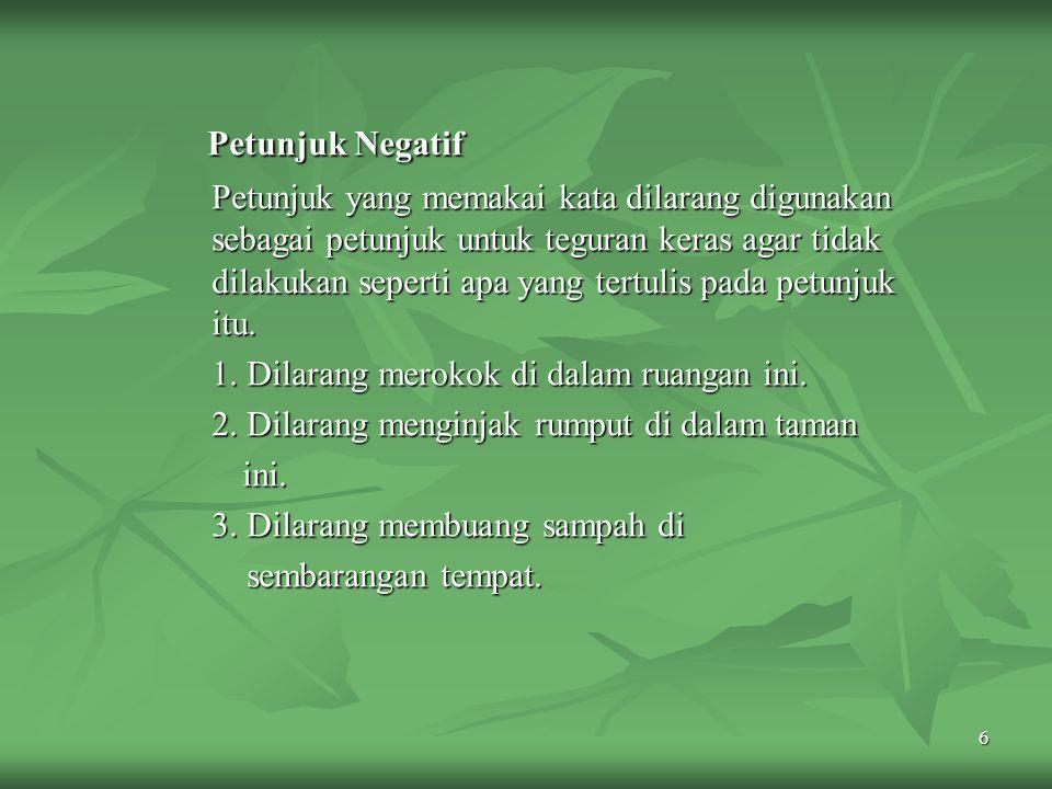 17 Susunan petunjuk menanam anggrek yang tepat adalah….