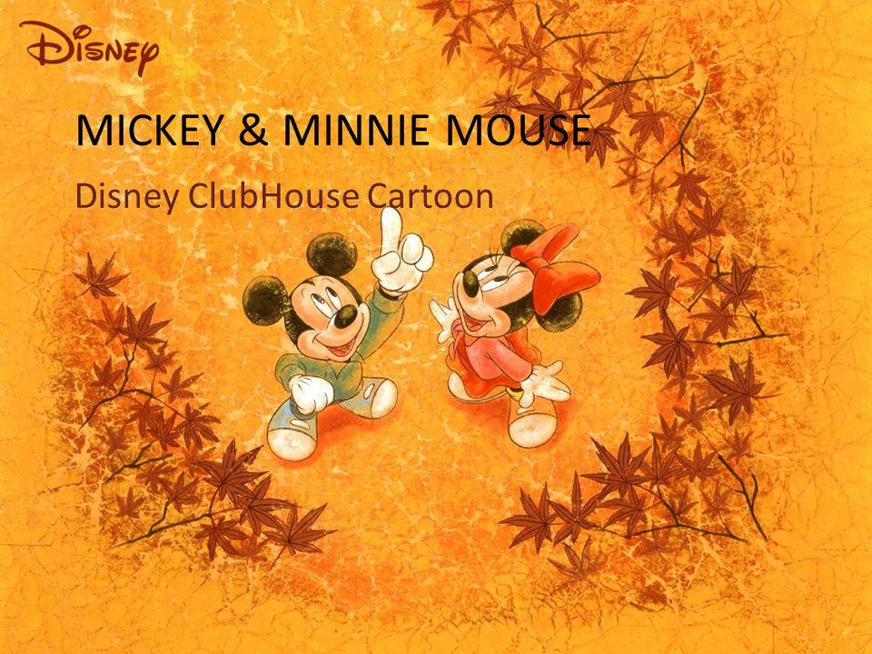 SEJARAH KARTUN MICKEY MOUSE Mickey Mouse ini dimulai dari lahirnya film animasi pertama berjudul 'Humorous Phases of Funny Faces'.